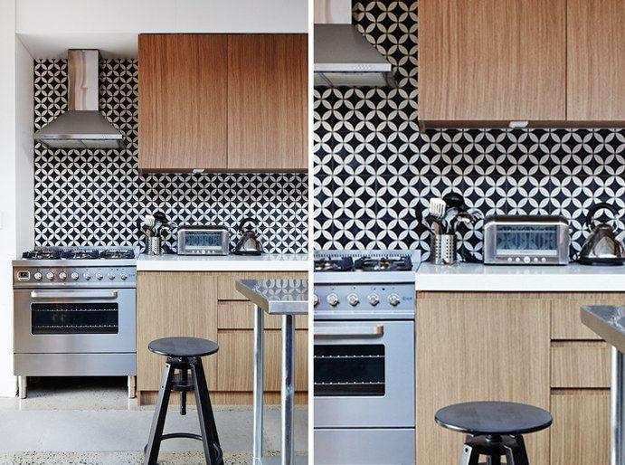 43 best images about crédence cuisine on pinterest | un, masculine ... - Credence Design Cuisine