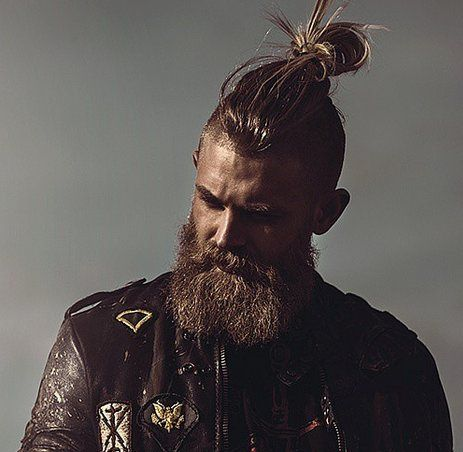 best 25 viking haircut ideas on pinterest viking men viking beard and mens beard grooming. Black Bedroom Furniture Sets. Home Design Ideas