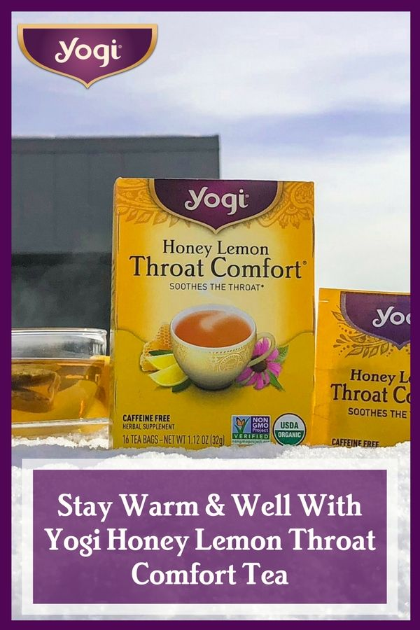Soothe your throat with this citrusy-sweet herbal tea; purposefully blended with Wild Cherry Bark and Echinacea Root.
