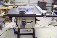 Review: Delta 36-725 Contractor Table Saw - by thetinman @ LumberJocks.com ~ woodworking community