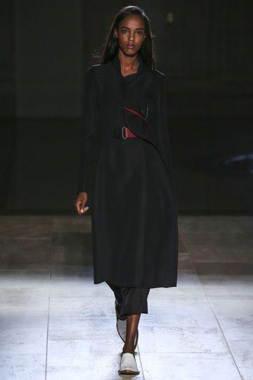 2015 NEW YORK RUNWAY | ... Beckham, New York Fashion Week, Frühjahr-/Sommermode 2015 - VOGUE