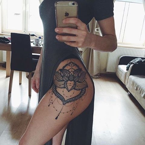 Beautiful Women Tattoos That Will Definitely Inspire You - Trend To Wear