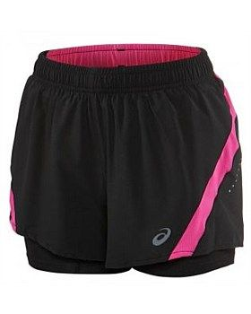 The versatile 2-N-1 woven running shorts from Asics performance range make training runs a breeze. The reflective ASICS® logo and dot print help stand out for early morning and evening runs, and the graceful, contoured seams provide a stylish, feminine fit. Buy Now http://www.outsidesports.co.nz/running-and-fitness/BWA24W2S562/Asics-Woven-3-inch-Shorts---Women's.html#.VdJVI_mqpBc