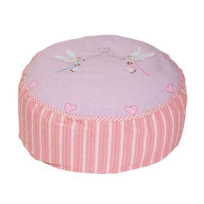 Win Green Fairy Cottage Bean Bag Chair