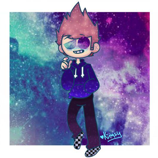 Galaxy Tom
