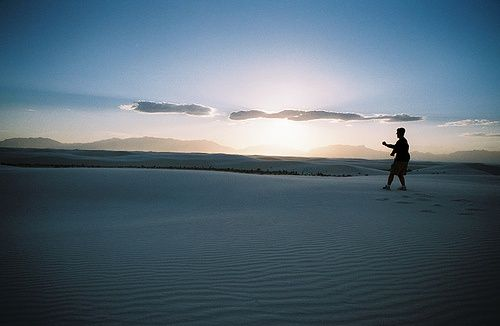 """TAI CHI - """"In tai chi there is silence, as if awareness were submerged in rolling seas."""" - taichicrossroads.blogspot.com"""