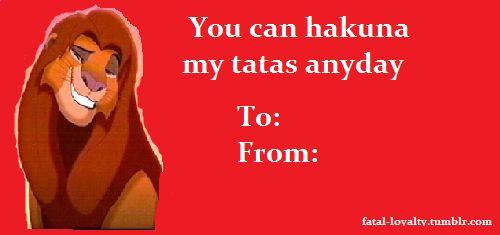 Valentines ECards