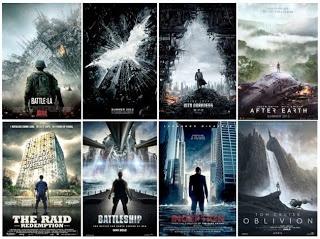 Hollywood Tak Kreatif Lagi!