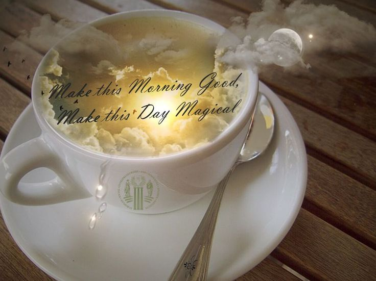 #GoodMorning :) make this #day worth living