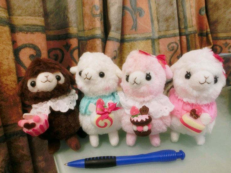 Amigurumi Alpacasso : Best images about plushies on pinterest toys minis