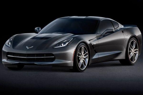 La mordante Corvette Stingray 2014 de Chevrolet | Baxtton