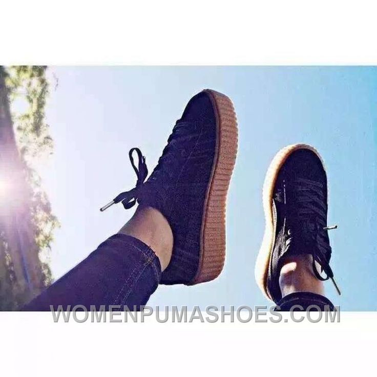 http://www.womenpumashoes.com/puma-rihanna-suede-creepers-36100503-black-brown-3645-super-deals-4teji.html PUMA RIHANNA SUEDE CREEPERS 361005-03 BLACK BROWN 36-45 CHEAP TO BUY THJ6S Only $88.00 , Free Shipping!