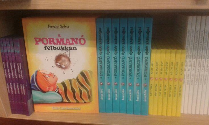 Libri, Arkád Szeged
