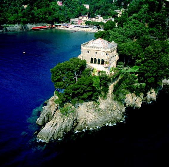 Paraggi, Genova, Liguria, Italy - © Enrico Bottino