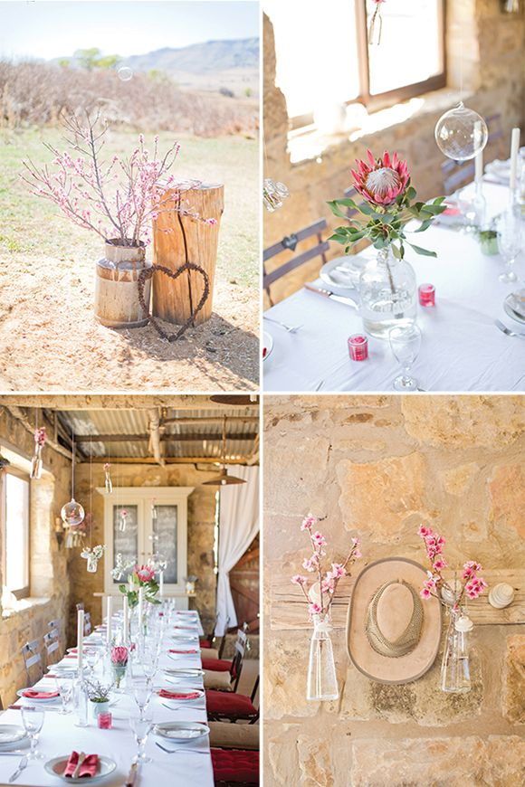 South African Wedding by Rensche Mari