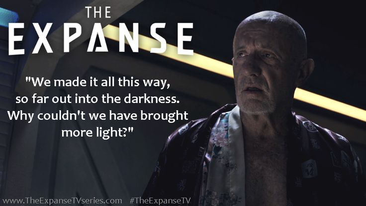 http://www.facebook.com/TheExpanseTVquotes http://www.TheExpanseTVseries.com/quotes-memes/ | The expanse tv, Memes quotes, The expanse
