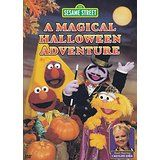Halloween cashback Sesame Street -  A Magical Halloween Adventure