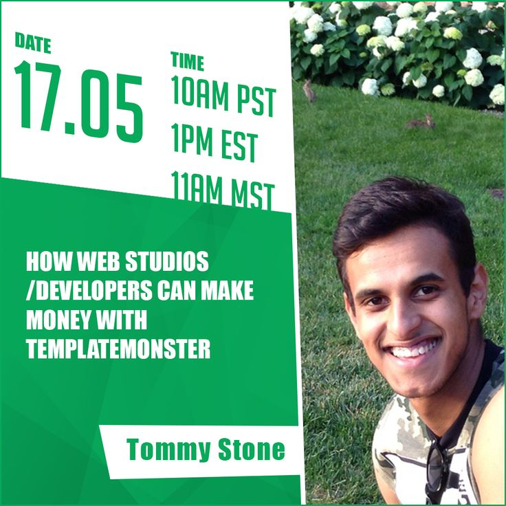 Looking for Ways to Be Better Than Countless Web Studios & Boost Your Popularity? So This Post is Exactly What You Need. https://goo.gl/n11UWu - Join Our Free #Webinar on 17th of May, 10AM PST | 1PM EST| 11 AM MST