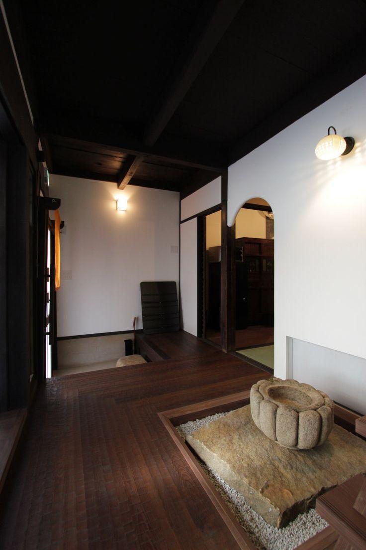 京都の貸切の宿泊施設・旅館「京宿家」開智あんず庵