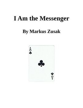best i am the messenger images markus zusak the  i am the messenger study guide contains study questions arranged according to the parts of the