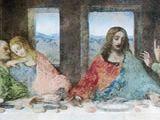 L'Ultima cena (detta anche il Cenacolo) è un dipinto di Leonardo da Vinci eseguito per il suo patrono, il duca di Milano Ludovico Sforza. Rappresenta la scena dell'ultima cena di Gesù; il dipinto si basa sul Vangelo di Giovanni 13:21, nel quale Gesù annuncia che verrà tradito da uno dei suoi discepoli. L'opera misura 4,6 x 8,8 m e si trova nel refettorio del convento di Santa Maria delle Grazie a Milano. Leonardo iniziò a lavorarvi nel 1495 e la completò nel 1498, come testimoniato da Luca…