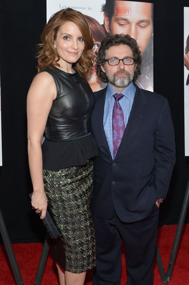 Tina Fey Jeff Richmond.
