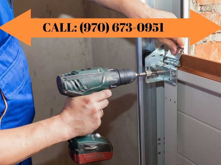 We Are Your Local Experts in Garage Door Repair, Opener and Installation in Greeley, CO    CALL at (970) 673-0951 or visit on www.greeleygaragedoorrepair.com
