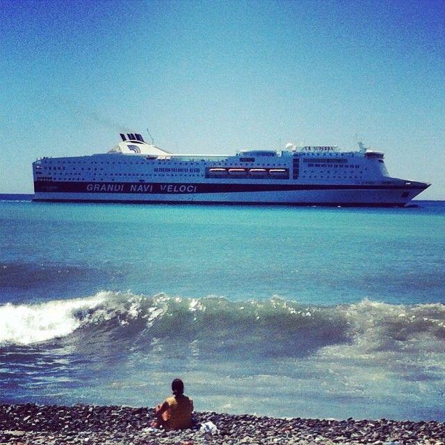 @mokkina91 #Mare #Italy