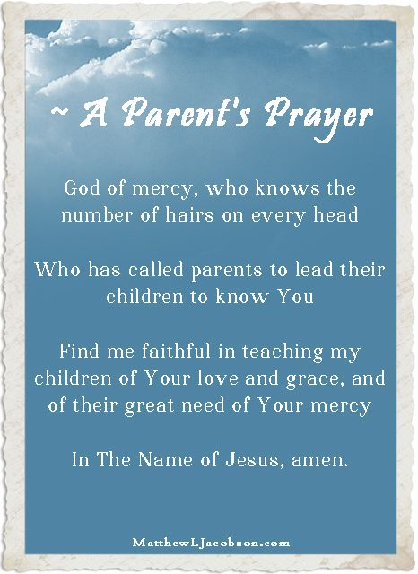 73 best images about Prayers for my children and grandchildren on ...