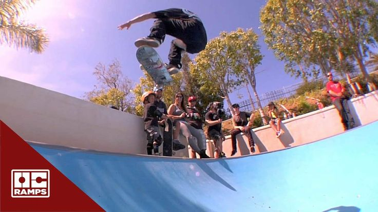Backyard Skate Park - Greg Lutzka, Dave Bachinsky & Shuriken Shannon - http://DAILYSKATETUBE.COM/backyard-skate-park-greg-lutzka-dave-bachinsky-shuriken-shannon/ - http://www.youtube.com/watch?v=EHDkHZZ-4n4&feature=youtube_gdata See Greg Lutzka, Dave Bachinsky and Shuriken Shannon crash this kids backyard skate park in Los Angeles, California. This private park has several of the OC Ramps signature obstalces, Quarterpipe,... - bachinsky, backyard, dave, greg, lutzka, par