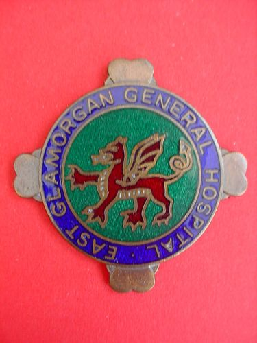 East Glamorgan General Hospital
