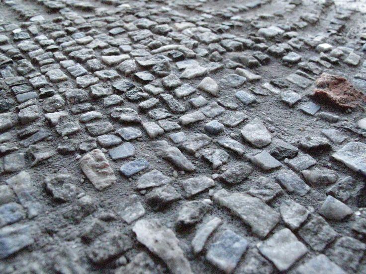 Closeup of my latest mosaic