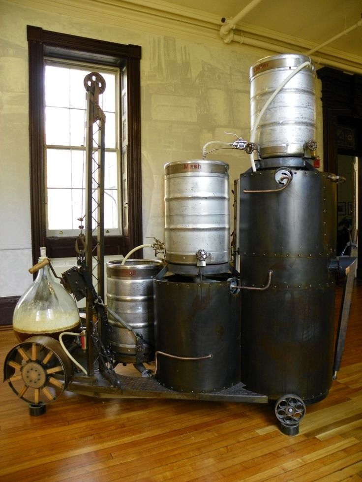 55 best brewing setup images on pinterest home brewing for Home brew craft beer