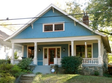 17 Best Images About Bungalow Craftsman Cottages On