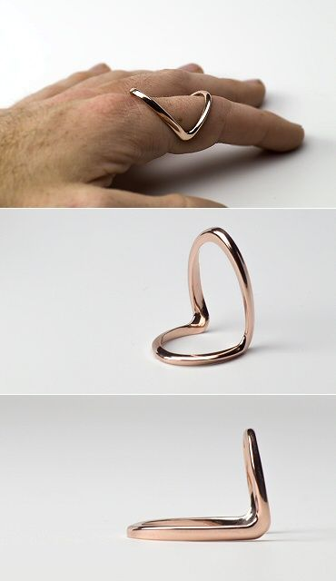 Joshua Dycus (The Carrotbox Jewelry Blog - rings, rings, rings!)
