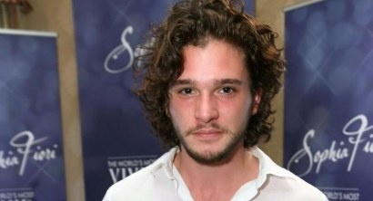 Game of Thrones' Kit Harington