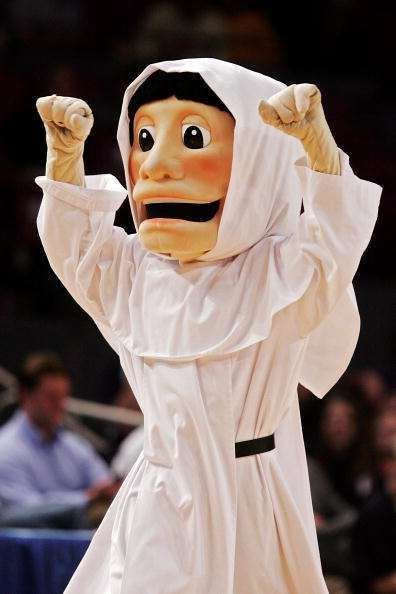 Providence College – The Providence Friar These 30 Bizarre Sports Mascots Will Definitely Not Entertain You • Page 2 of 6 • BoredBug