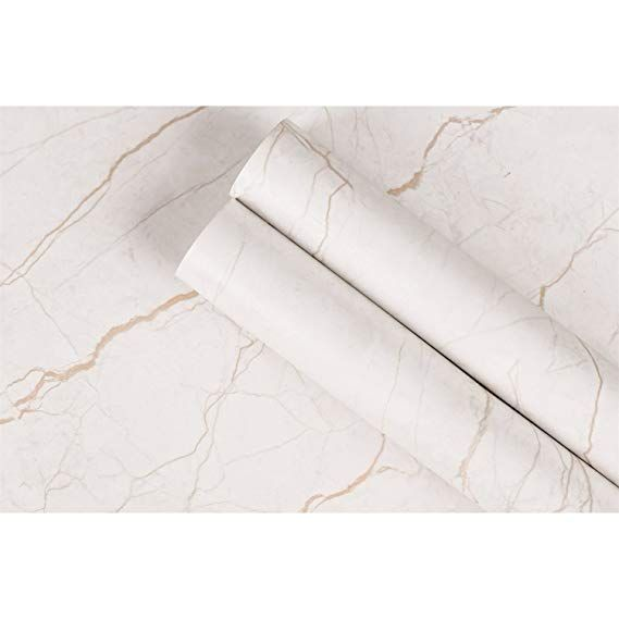 Marble Contact Paper 11 7 X 78 2
