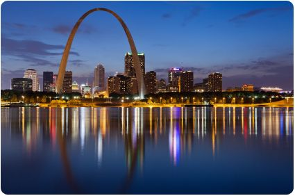 Nickel Tours: Meet Me in Saint Louis