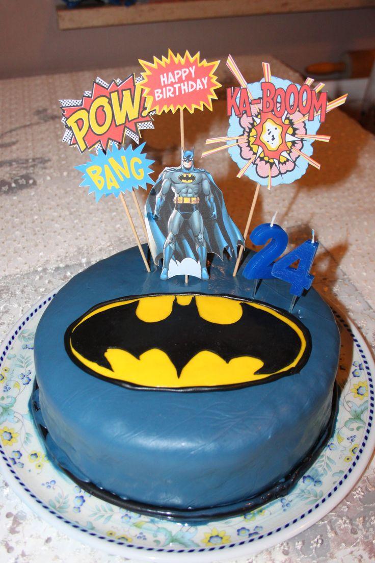 1000 Ideas About Boyfriend Birthday Cakes On Pinterest