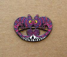 BASSNECTAR Cheshire Cat Hat Pin- not eoto,sts9,aoki,skrillex,deadmau5,raver