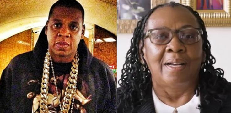 The most poignant track on JAY-Z's new album 4:44 is 'Smile', which features his mom. On it, Hov speaks on Gloria Carter's sexual identity, which he says both he and she hid over the years. [Related: Stream JAY-Z's new album 4:44.] Mama had four kids, but she's a lesbian Had to pretend so long that …