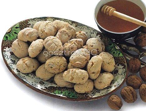 Sienai fűszeres sütemény | Receptek
