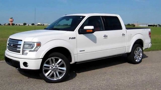 2015 Ford F 150 Limited 13 Ford F150 Ford Pickup Ford F150 Fx4
