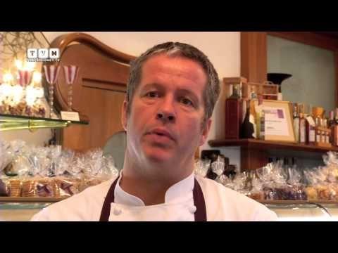 Ernst Knam - Dolci segreti del Re del Cioccolato - YouTube