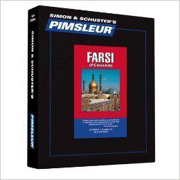 Farsi Persian Pimsleur