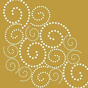Swirl Stencils Dotty Swirls And Spirals Stencils Dot