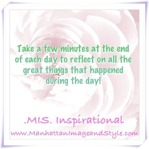 Get your daily tip at MIS' Facebook! ;)