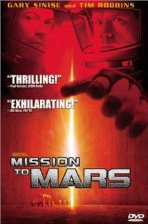 Mission to Mars (2000) - Brian De Palma.  (USA).