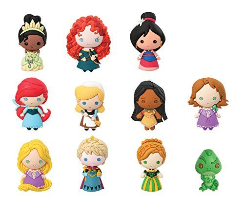Awesome Top 10 Best Disney Keychains Series - Top Reviews